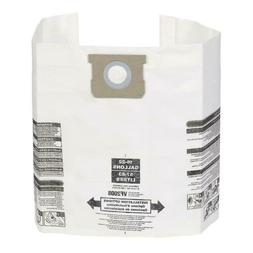 15 Gal. to 22 Gal. Dust Collection Bags for Genie and Shop-V