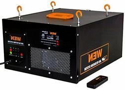 WEN 3410 3-Speed Remote-Controlled Air Filtration System