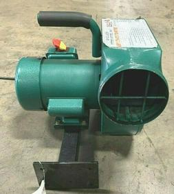 """4"""" Grizzly Industrial G1163 Portable Dust Collector"""