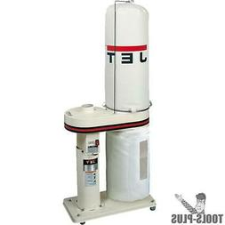 DC-650 Dust Collector with Bag Filters