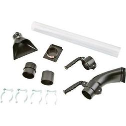 Woodstock D3756 Dust Collection Accessories Kit