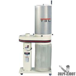 JET DC-650CK Dust Collector with 1-Micron Canister Filter Ki