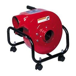 PSI Woodworking DC3XX 1.5 HP Portable Dust Collector Motor B
