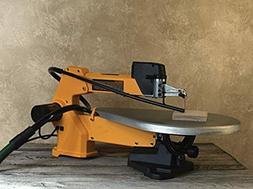 dust collection for the scroll saw dewalt