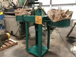 GRIZZLY DUST COLLECTOR, STOCK# 13869T