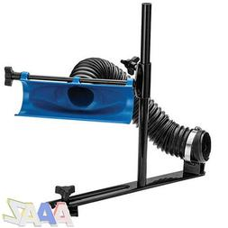 Rockler Dust Right Lathe Dust Collection and Extraction Syst