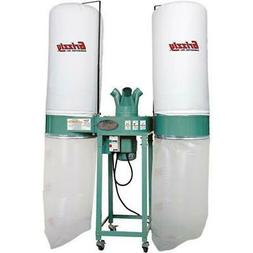 Grizzly G0671 220V 4 HP Dust Collector