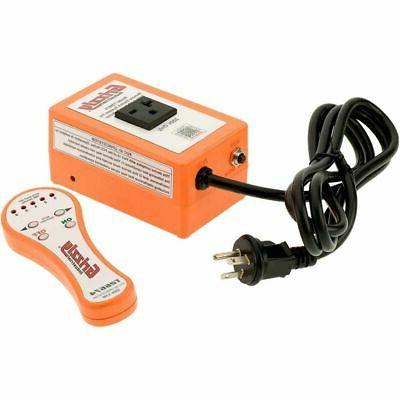 240v dust collection remote t26674 tools dust