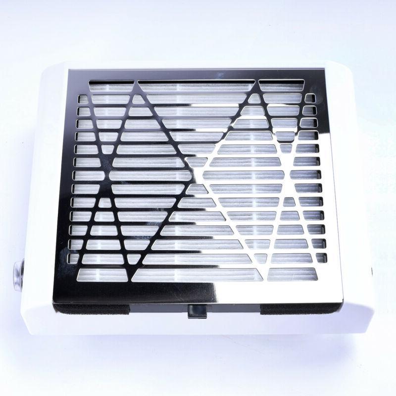 40W Nail Fan Salon Manicure Machine US