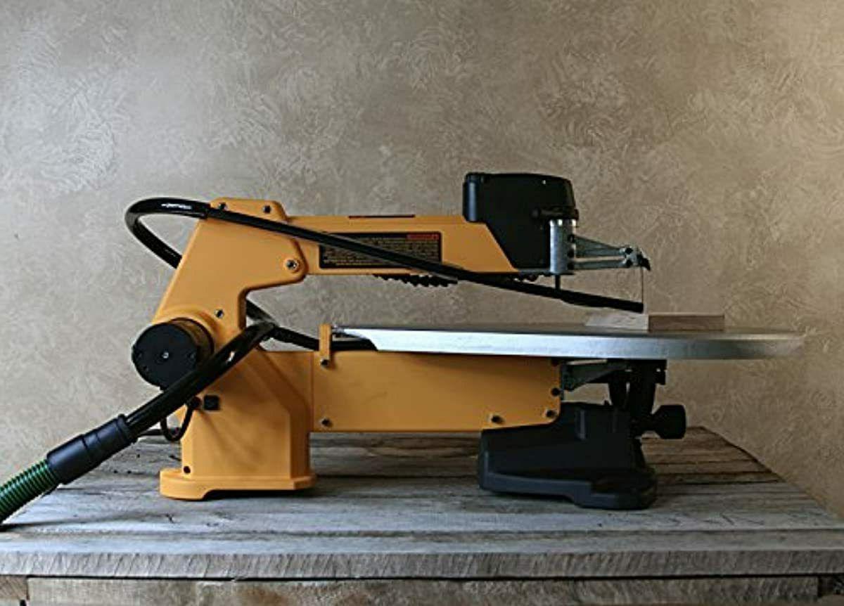 SCROLLNADO Dust the DW Delta 40-690,