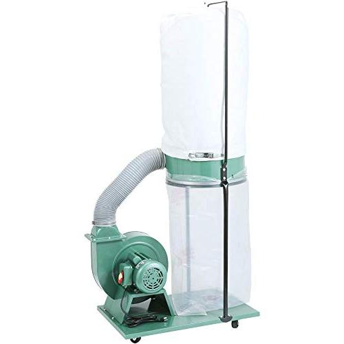 Grizzly 1-1/2 Dust Collector