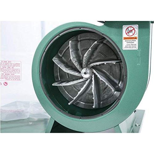 Grizzly G1028Z2 HP Dust