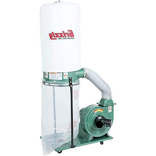 Grizzly G1028Z2 Dust Collector