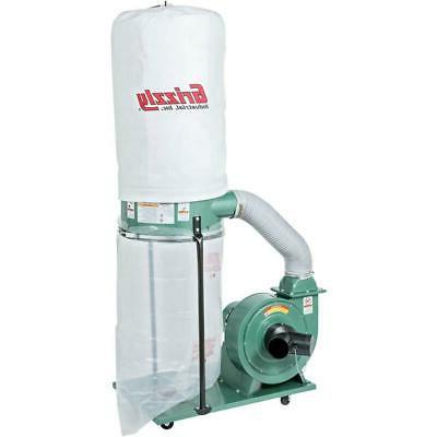 g1028z2 2 hp dust collector