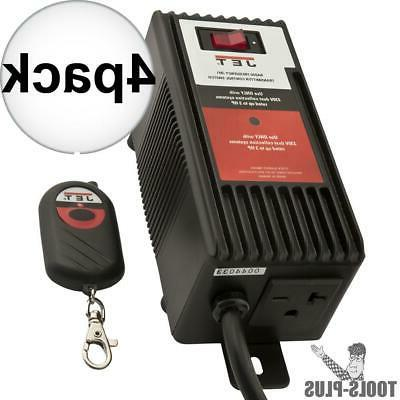 rf remote control 220v