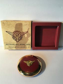 RARE Besame Cosmetics Agent Carter 1946 Collection Invisible