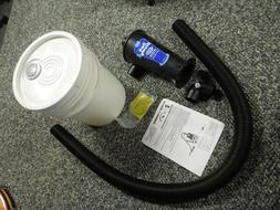 retrofit Dust Deputy Kit For Festool Vacuum Waste Collector
