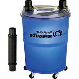 Dust Right® Dust Separator