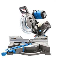 "NEW DELTA 26-2240 Delta 10"" Sliding Miter Saw Dual Bevel - C"