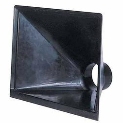 Table Saw Dust Collector Hood Replacement Part Collection Ac