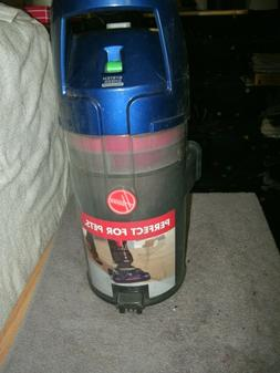 HOOVER VACUUM DIRT / DUST COLLECTOR CANISTER REPLACEMENT PAR