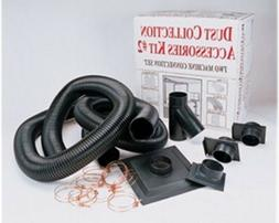 Wood Dust Collection Collector Accessories Shop Hose Parts C