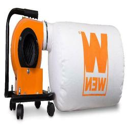 Woodworking Shop Dust Collector Connect Tools 12 Gallon Bag